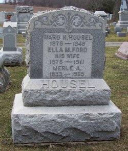 Ward Nelson Housel