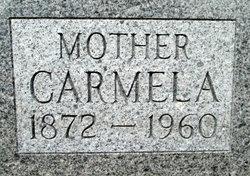 Carmela Zarillo