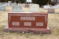 Anton Ellison