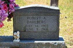 Robert A Dahlberg