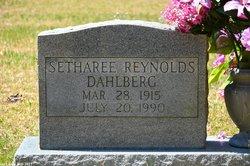 Setharee Reynolds Dahlberg