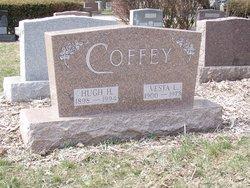 Hugh H Coffey