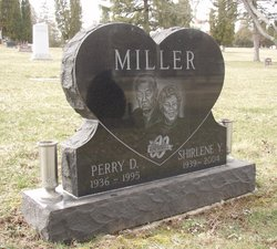 Perry D Miller