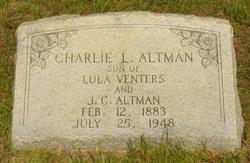 Charles L. Altman