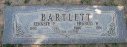 Kenneth P Bartlett