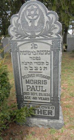 Morris Paul