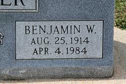 Benjamin Reiber