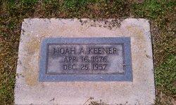 Noah Andrew Keener