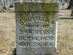 Drusilla <i>VanSickle</i> Besse