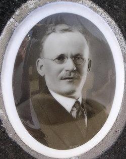 Samuel Albert