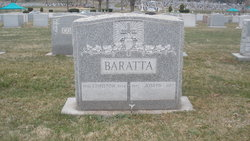 Joseph Anthony Joey Baratta, Sr