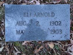 Eli Arnold