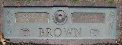 Charles E. <i>Charley</i> Brown
