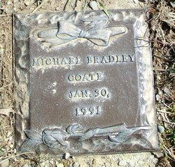 Michael Bradley Coate