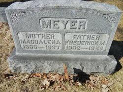 Frederick M. Meyer
