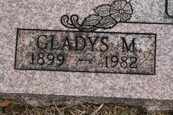 Gladys Mary <i>Hays</i> Umland