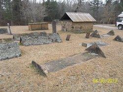 Liberty Hill Primitive Baptist Cemetery