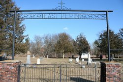 East Pepin Cemetery
