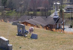 Staffordsville Church Cemetery