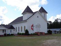 Union Grove United Methodist Church Cemetery