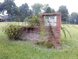 Ebenezer AME Zion Cemetery