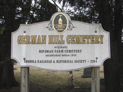 German Hill Cemetery