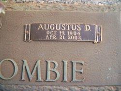 Augustus Gus Abercrombie