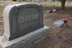 Beulah Inez Hodges