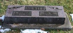 Thurman Allen Hewitt