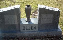 William Thomas Olsen, Jr