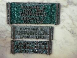 Bernice F. Tannahill