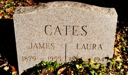 Laura <i>Roberson</i> Cates