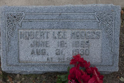 Robert Lee Hodges