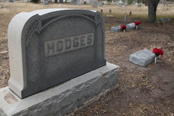 Ada <i>McKinney</i> Hodges