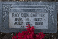 Ray Don Carter