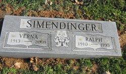 Verna Simendinger
