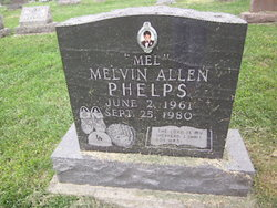 Melvin A. Phelps