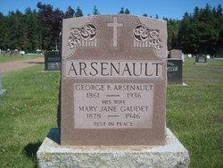 George F. Arsenault