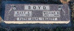 Mary Etta <i>Browning</i> Boyd