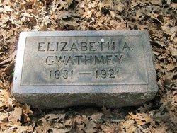 Elizabeth A. Gwathmey