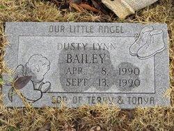 Dusty Lynn Bailey