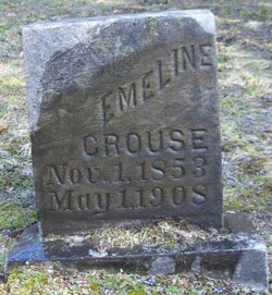Emeline <i>Hales</i> Crouse