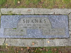 Elma S. Shanks
