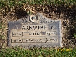 Allen Arnwine