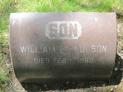 William E. Knudson