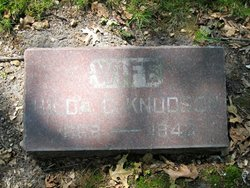 Hilda C. Knudson