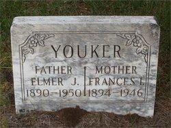 Elmer John Youker