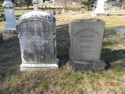 Elizabeth S. <i>Hall</i> Williams