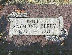 Charles Raymond Berry