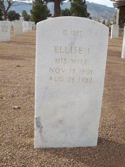 Ellise I Mullane
